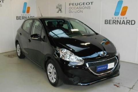 Peugeot 208 1.4 HDi FAP Active 5p